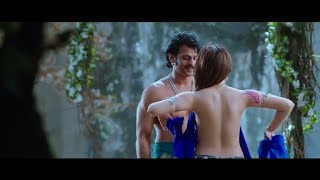 Bahubali | Panchhi Boley Hai Kya I HD Full  Video Song