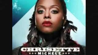 Chrisette Michele...GOODBYE GAME (CHOPPED)