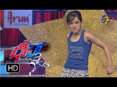 Dhee-Juniors2--Prachi-Performance--13th-April-2016--ఢీ-జూనియర్స్2