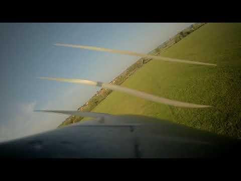 durafly-tundra-1st-fpv-flight