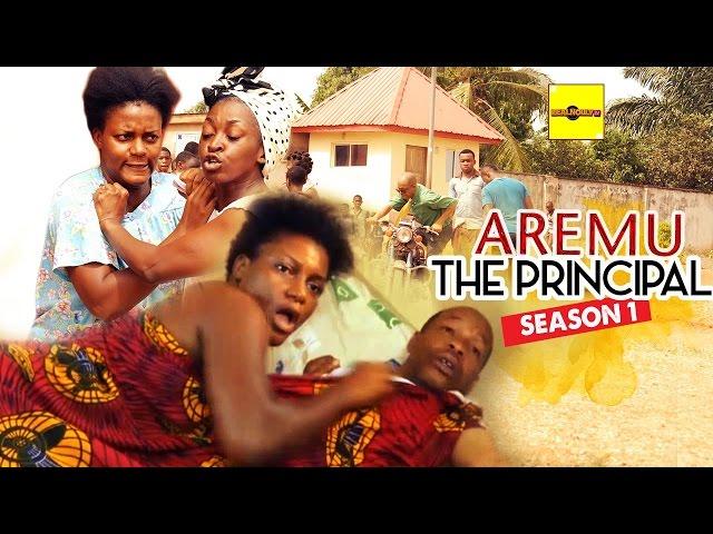 Aremu The Principal (Part 1)