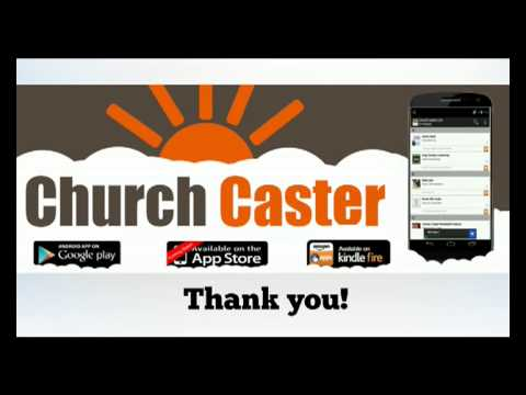 Video of Church Caster Pro