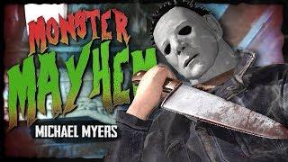 MONSTER MAYHEM | MICHAEL MYERS!!! (Garry's Mod)