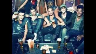 The Wanted Fill A Heart (Tori Kelly Cover)