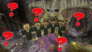 CONFUSION!!! - Doom Murder Mystery- Minecraft Xbox