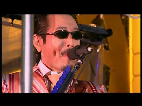 THE ALFEE / 22nd Summer 2003 YOKOHAMA SWINGING GENERATION ~ GENERATION DAY Aug 17