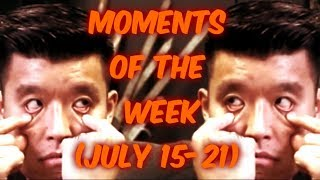 JustKiddingNews Moments Of The Week (July 15-21)
