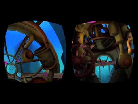APK] SteamCrew VR — Oculus