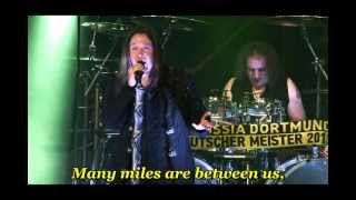 Stratovarius - Coming home - with lyrics