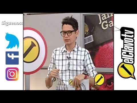 EL CLAVO TV: La importancia de las licenciaturas en Colombia