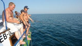 Крым рыбалка на пресных водоемах в