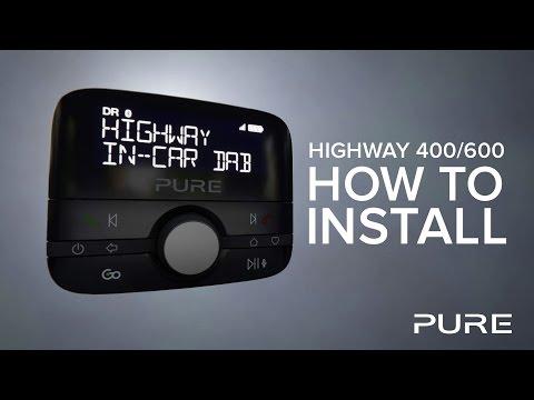 Pure Autostrada 400