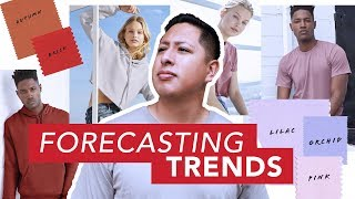 How to Forecast Fashion Trends for your Brand in 2019