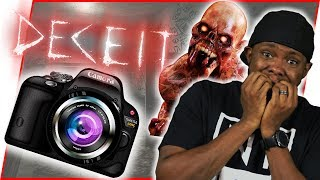 This ONE Item Will Save Your Life! - Deceit Gameplay