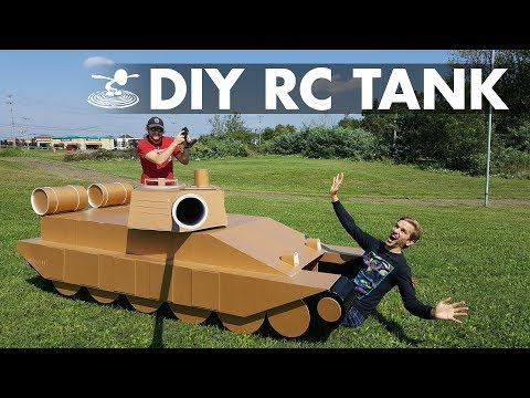 how-to-build-a-giant-12foot-rc-tank