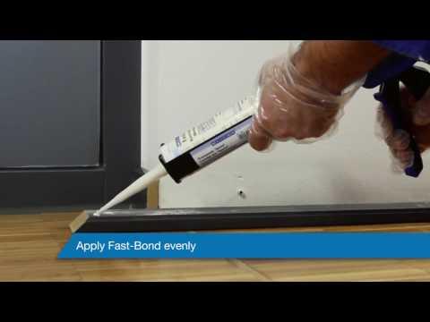 Fast-Metal Minute Adhesive