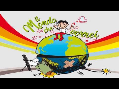 ISAH IMPERIA: ''IL MONDO CHE VORREI'' - IL BACKSTAGE