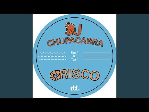 DJ Chupacabra - Motorola
