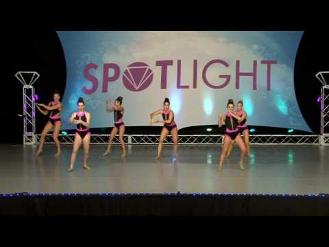 Best Jazz // CLAP SNAP - Jennifer's Rising Dance Stars [Kansas City, KS]