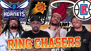 Ring Chasers Is BACK! Who Will Be Champion!?
