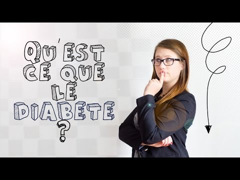Où la plupart des diabétiques