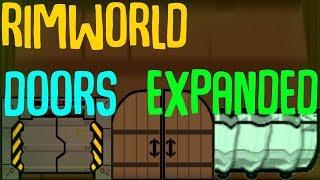 0 5] Mod Overview Part 2 - More Mods! | Rimworld Super