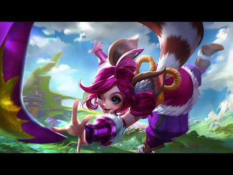 Nana Is a Nuisance.....For Your Enemies | Playing With Nana | 6 Kills 0 Deaths 14 Support | MLBB