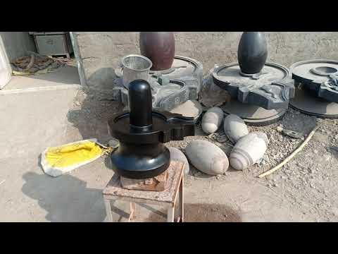 Narmadeshwar Akhand Shiva Linga / Narmada Akhand Shiva Linga