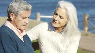 Part 2 of 6: Communicating with someone with dementia