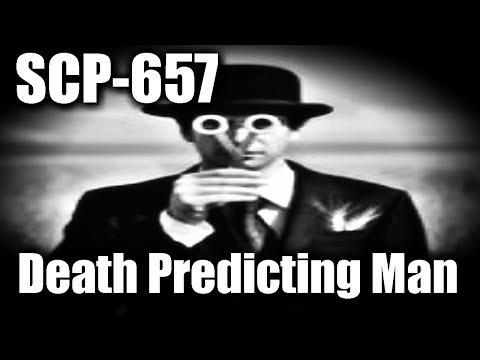 SCP-2935 O, Death | keter class | location / portal