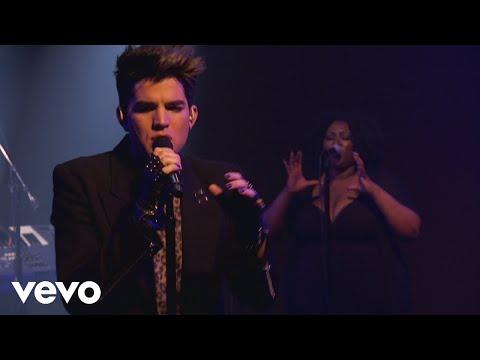 Broken English Lyrics – Adam Lambert