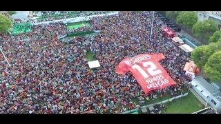 Pedro Abrunhosa - 'Tudo O Que Eu Te Dou – Somos Portugal'