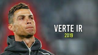 Cristiano Ronaldo ●Verte Ir - Dj Luian ft. Mambo Kingz, Anuel Aa, Darell, Nicky Jam, Brytiago ᴴᴰ