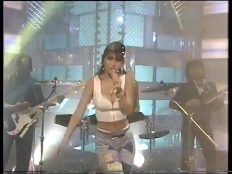 Sabrina - Boys (Summertime Love) - Top Of The Pops - Thursday 16th June 1988