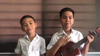All Out of Love - Air Supply cover by Koi and Moi
