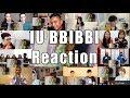 "IU(아이유) _ BBIBBI(삐삐) MV ""Reaction Mashup"""