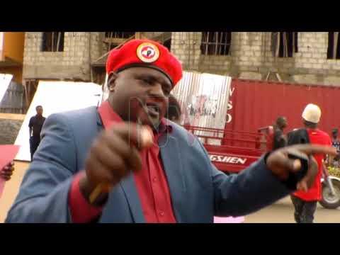 OLUTALO KU NGUZI: Ab'e Mbarara Poliisi tebaganyizza kutambula