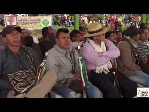 GRUPOS ARMADOS BUSCAN DESESTABILIZAR EL GOBIERNO PROPIO