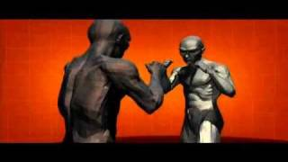 Master Moves of Muay Thai - Human Weapon