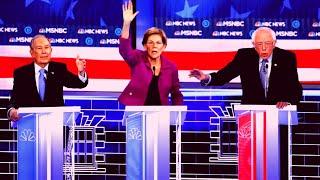Hilarious Media Distress Over Bloody Democrat Debate in Las Vegas