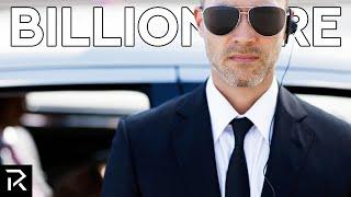 Inside The Life Of A Billionaire Bodyguard
