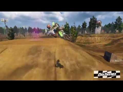 MX vs ATV All Out Whips Kawasaki DLC PC