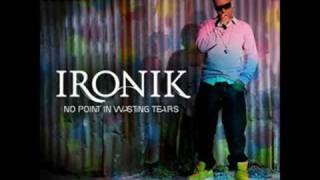 DJ  Ironik - Broken [Ironik Presents Digga]