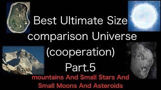 universe size comparison reigarw - 免费在线视频最佳电影电视