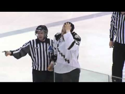 David Henley vs. Samuel Dove-McFalls