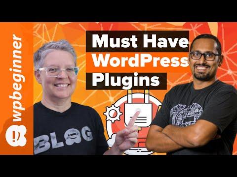 18 Best WordPress Plugins and 5 Bonus Tools We Use on All Sites
