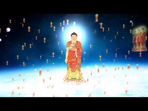 1. Nam mô A Di Đà Phật
