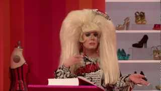 Shit Lady Bunny Says 3