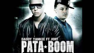 Pata boom Daddy Yankee Ft Jory     [FlOwHoT.Net]