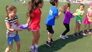 GOCA Field Day 2017